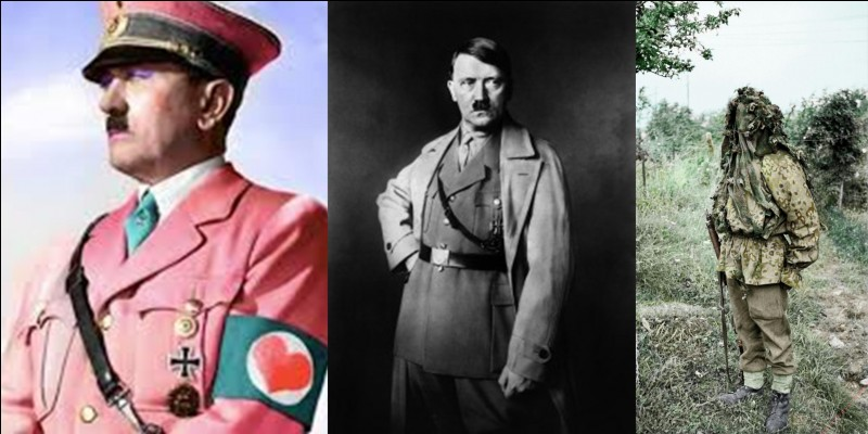 Pendant le conflit, les Anglais tentèrent d'agir contre Hitler. Mais, en définitive, ils décidèrent de ne rien faire !Parmi ces trois propositions, quelle est la MAUVAISE réponse ?