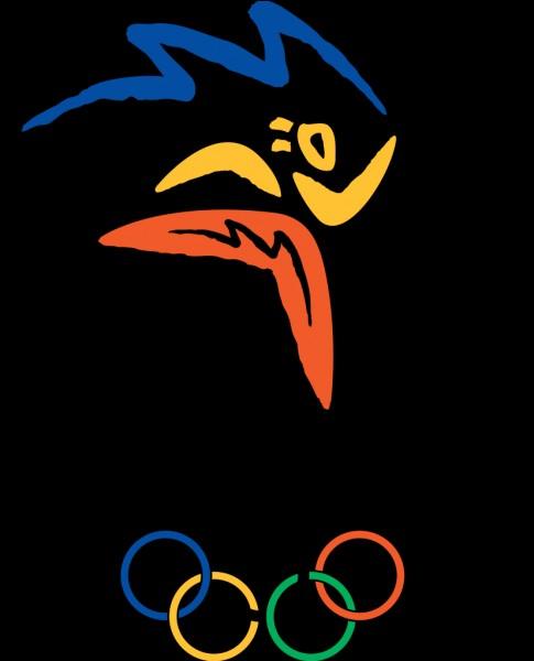 En 2000, dans quelle épreuve de judo, David Douillet est-il médaillé d'or ?