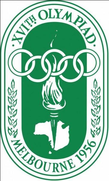 En 1956, dans quelle épreuve d'athlétisme, Alain Mimoun est-il médaillé d'or ?