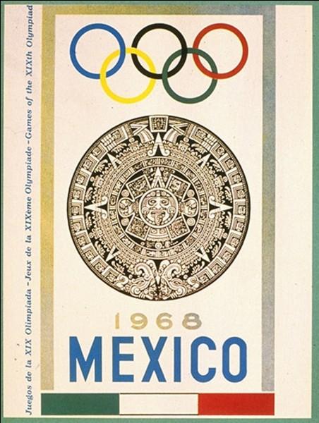 En 1968, dans quelle épreuve d'athlétisme, Colette Besson est-elle médaillée d'or ?