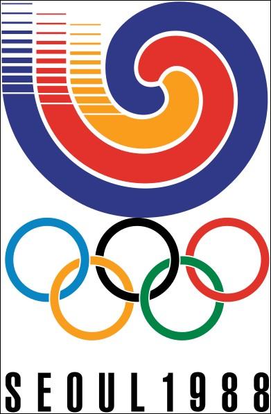 En 1988, dans quelle épreuve d'escrime Jean-François Lamour est-il médaillé d'or ?