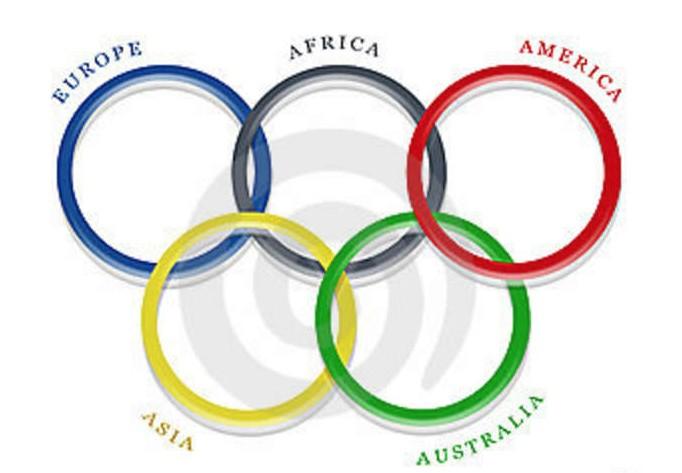 Les champions olympiques français aux J.O. d'été