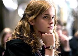 Qui interprète Hermione dans les films ''Harry Potter'' ?