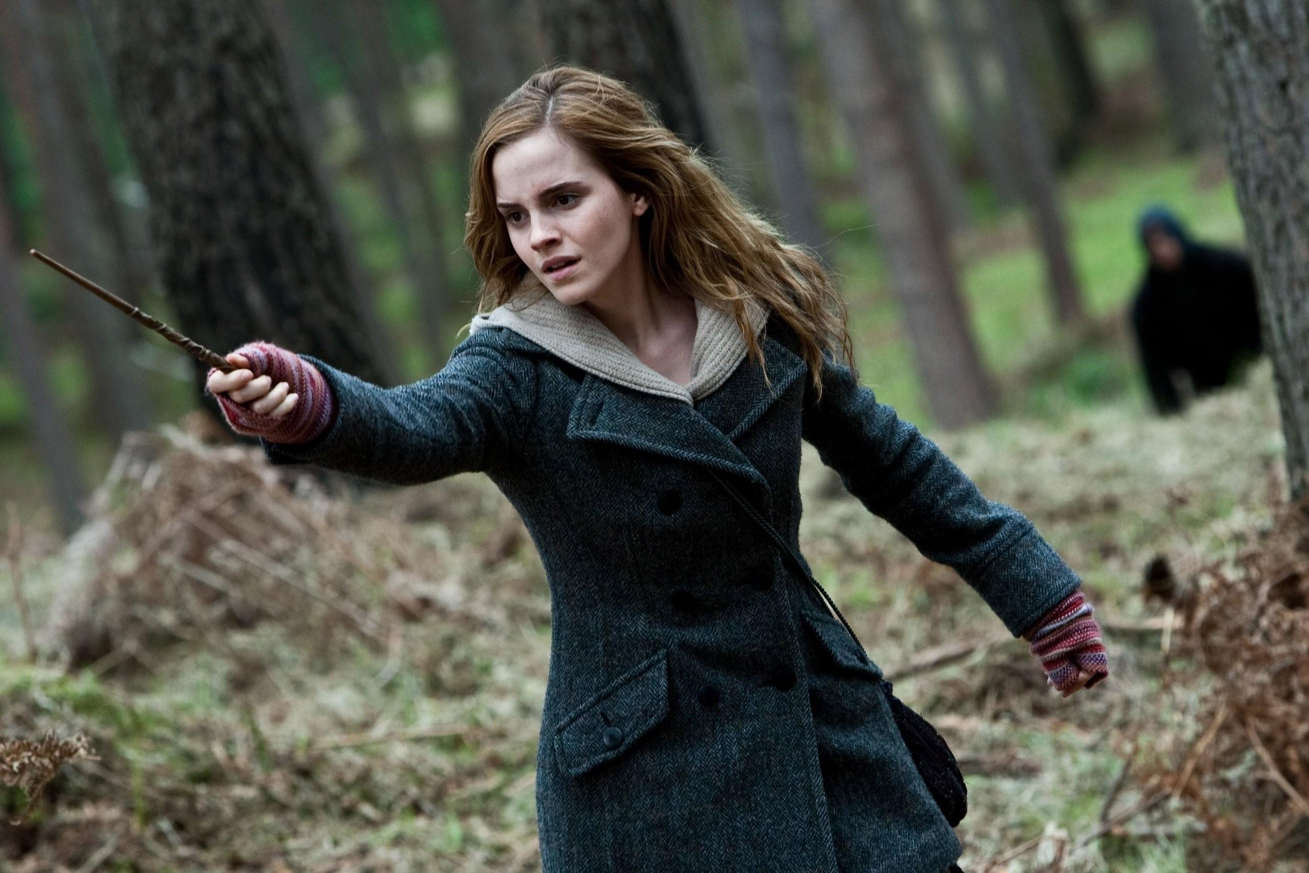 Hermione Granger : êtes-vous sûrs de tout savoir ?