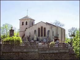 Village Bourbonnais, Créchy se situe dans l'ancienne région ...