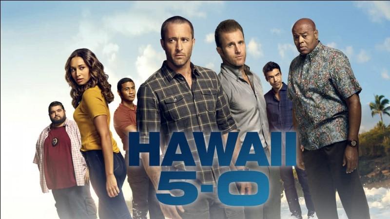 Une neuvième saison de la série ''Hawaii 5-0'' est prévue prochainement.