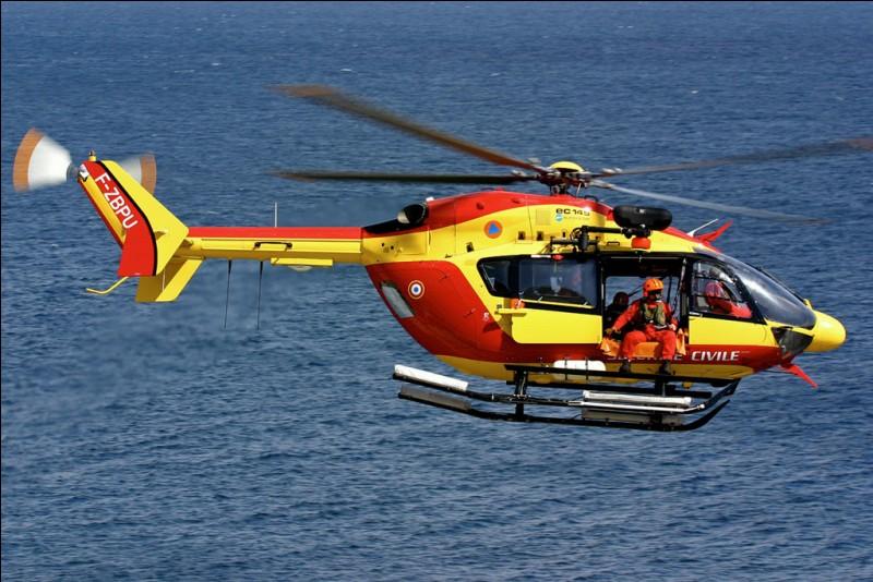 En avril 2019, un hélicoptère EC 145 de la sécurité civile a endommagé un câble haute tension EDF, en Martinique sans faire de victime.