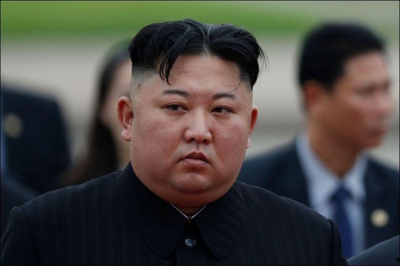 C'est officiel, la Corée du Nord vient d'acheter la France via son dirigeant, Kim Jong-Un (2019) !