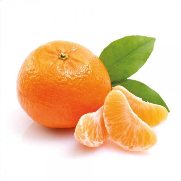 Quel est le mot pour ce fruit en espagnol ?