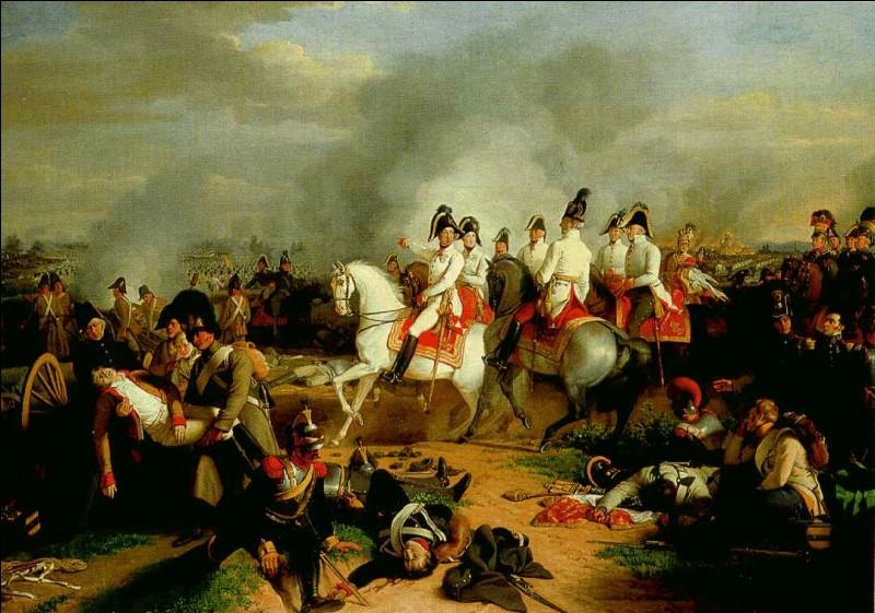 Quelle est l'issue de la bataille d'Essling livrée du 20 au 22 mai 1809 ?
