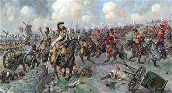 Quelle est l'issue de la bataille de Leipzig livrée du 16 au 19 octobre 1813 ?