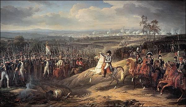 Quelle est l'issue de la bataille d'Iéna livrée le 14 octobre 1806 ?