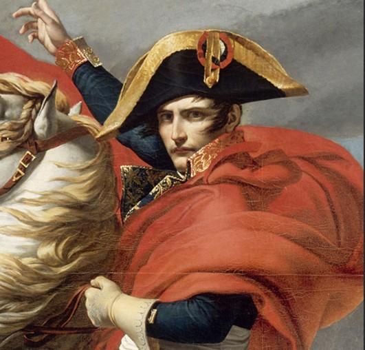 Les batailles napoléoniennes