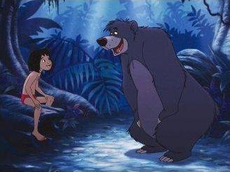 Paroles de Disney
