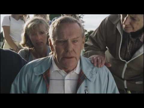 Dans ce film, qui est le grand-père que l'on voit à la fin ?
