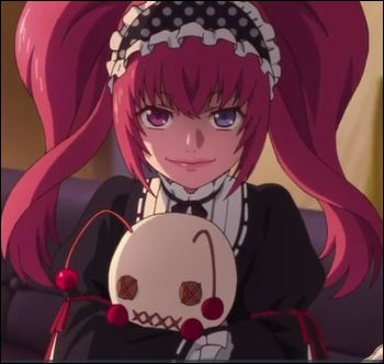 Quel jeu a-t-elle choisi pour affronter Yumeko ?