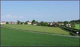 Commune Seine-et-Marnaise, Paroy se situe en région ...