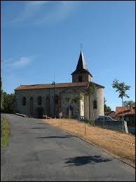 Village Lotois, Viazac se situe en région ...