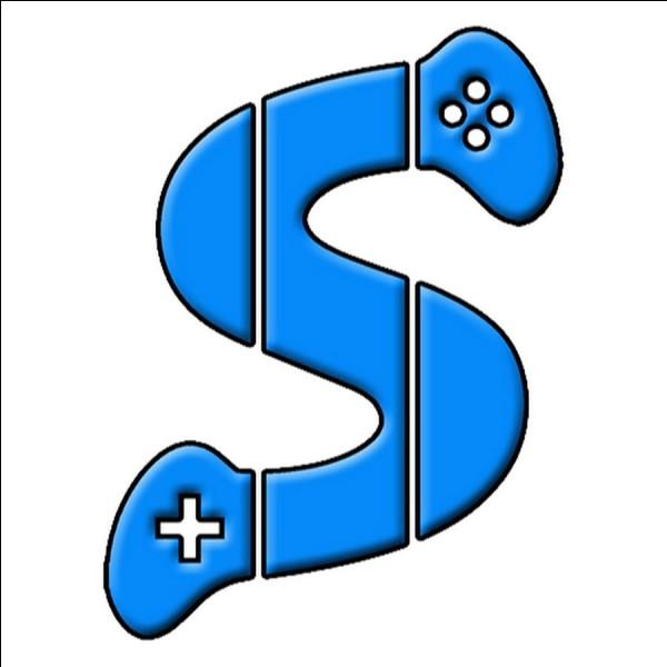 Quel est ce logo de youtubeur ?