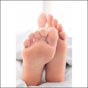 Quelle condition rend votre gros orteil différent des autres orteils ?