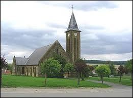 Petit village du Grand-Est de 81 habitants, dans l'arrondissement de Vouziers, Landres-et-Saint-Georges se situe dans le département ...