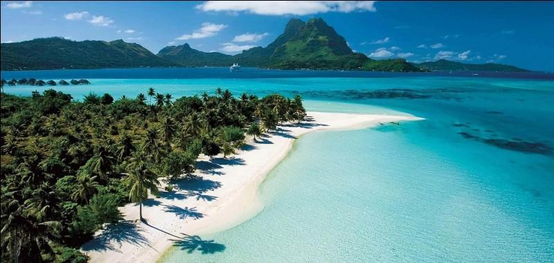 Dans quel océan est situé Samoa ?