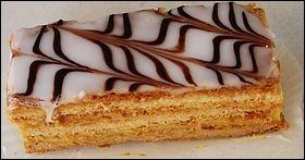 Quel est ce gâteau ?