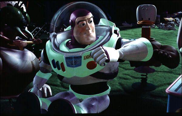 Dans quel film voit-on cet astronaute ?