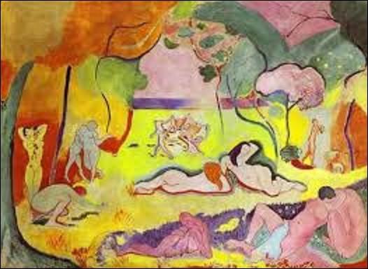 ''La Joie de vivre'' ou ''Le Bonheur de vivre'' est un tableau exécuté à Paris entre 1905 et 1906. Quel fauviste est l'auteur de cette toile aujourd'hui conservée à la fondation Barnes, près de Philadelphie ?