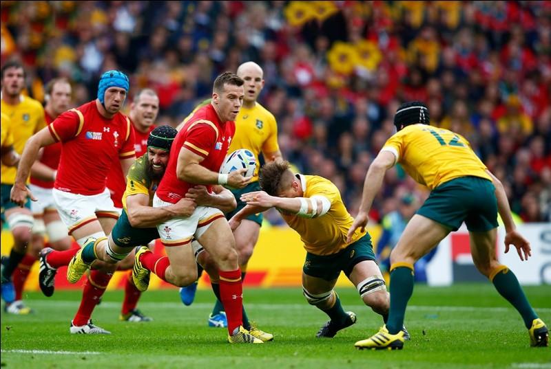 """Certains noms de sport viennent des lieux géographiques où ils sont apparus ; ainsi """"Rugby"""" est-il..."""