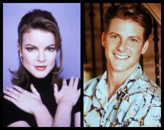 Kimberley Shaw et Matt Fielding (interprétés respectivement par Marcia Cross et Doug Savant) jouent actuellement dans une autre série. Laquelle ?