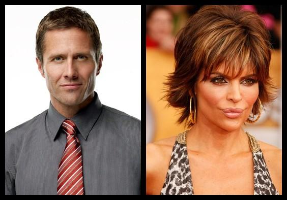 Kyle McBride et sa femme Taylor (interprétés par Rob Estes et Lisa Rinna) viennent s'installer à Melrose Place pour entamer une nouvelle vie. De quelle ville viennent-ils ?