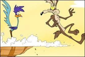 En quelle année ont été créés les personnages de Bip Bip et Vil Coyote ?