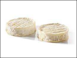 Quel lait est utilisé dans la fabrication du rocamadour ?