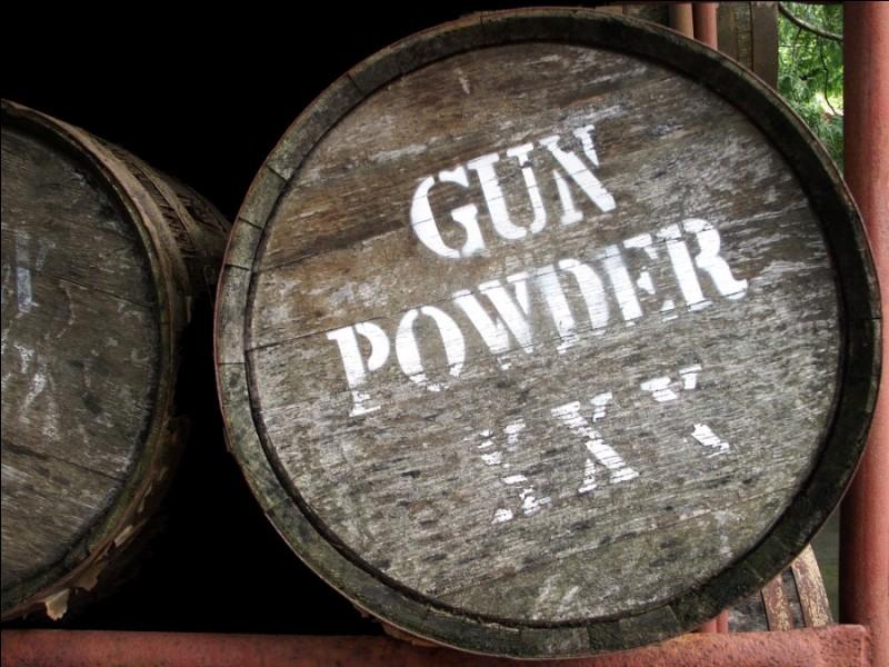 Quel savant a inventé la dynamite ?