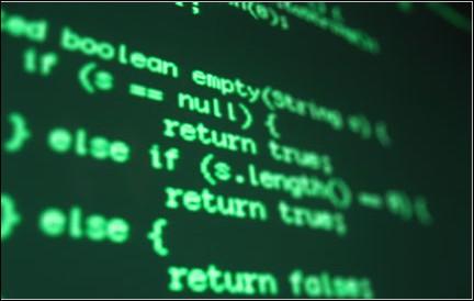 Qui est à l'origine de ce qui fut le point de départ des premiers programmes informatiques ?