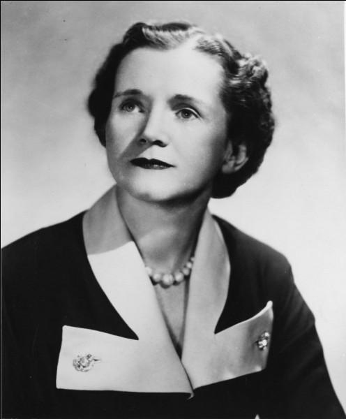 Qui était Nettie Stevens ?