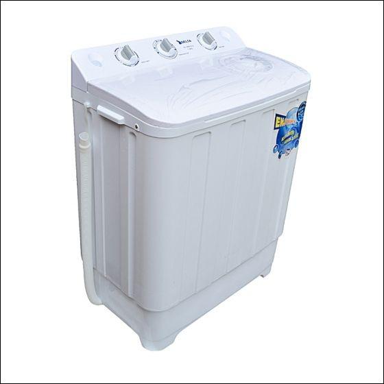 Qui est l'inventeur de la machine à laver ?