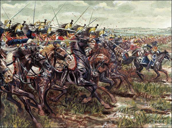 Pourquoi Napoléon a-t-il fait la guerre ?
