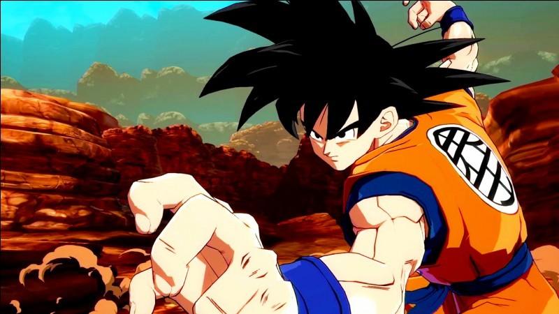 ''Dragon Ball Z''
