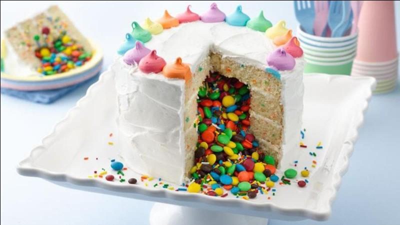 Quel dessert préfères-tu ?
