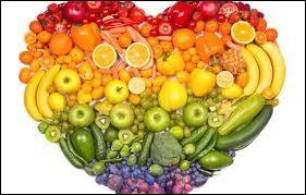 Choisis un fruit.
