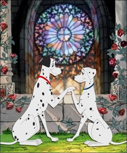 Qui est la maman des 101 dalmatiens ?