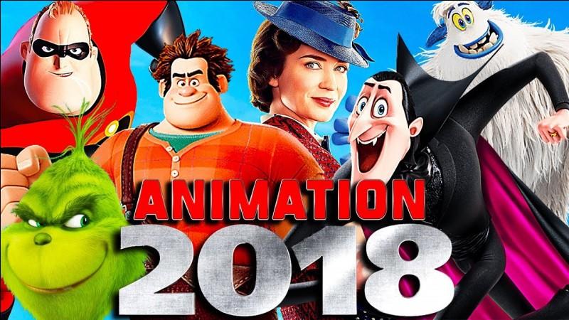 Quel est ton film favori ?