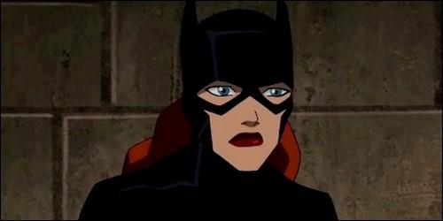 Quelle est la véritable identité de Batgirl ?