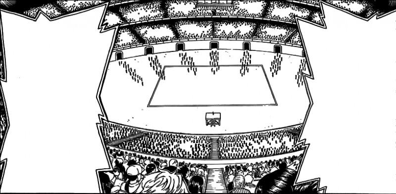 Au grand championnat sportif du collège Yuei, à l'épreuve des cavaliers, avec qui Denki faisait-il équipe ?