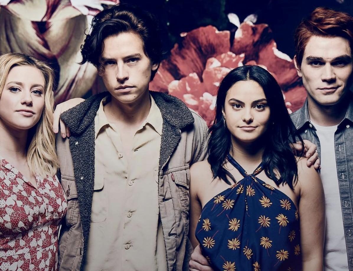Qui est ton petit ami dans la série 'Riverdale' ?