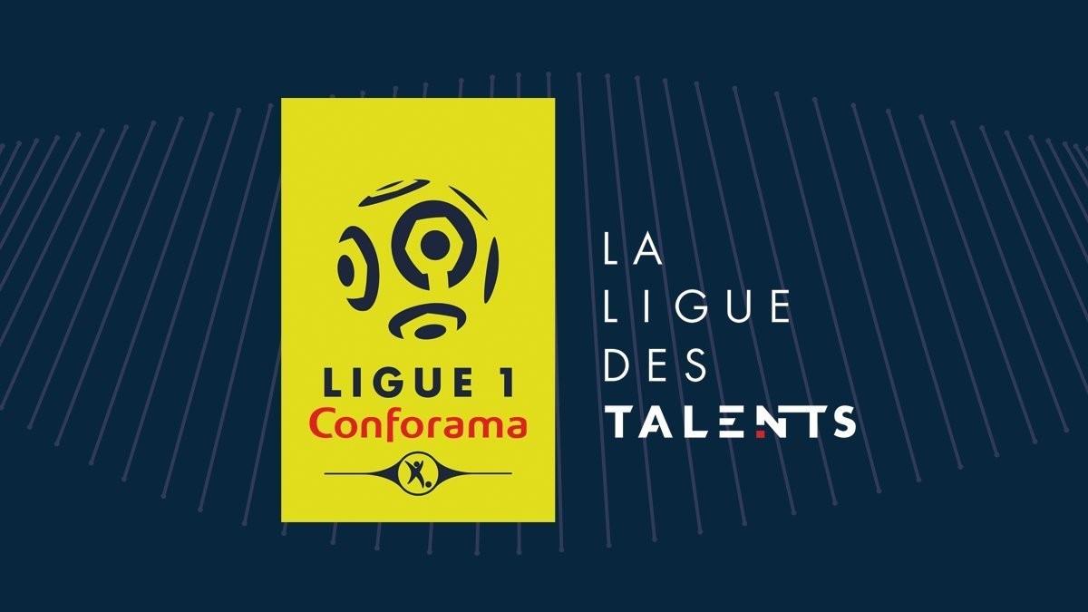 Les logos des équipes de football françaises