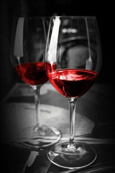 Dans le domaine de l'œnologie, à quoi correspond la robe d'un vin ?