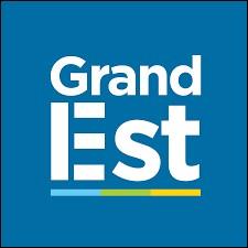 La région Grand-Est est composée de 10 départements.